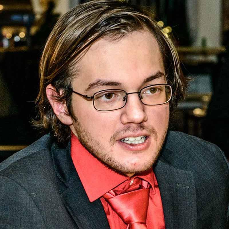 Matthew Funkhouser