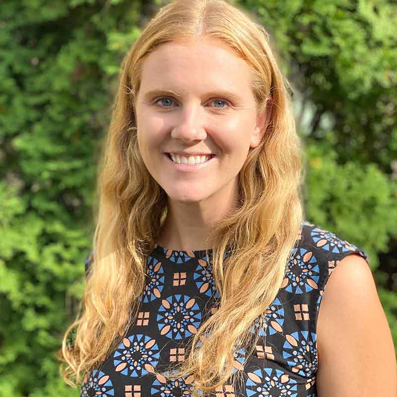 Sarah Fink