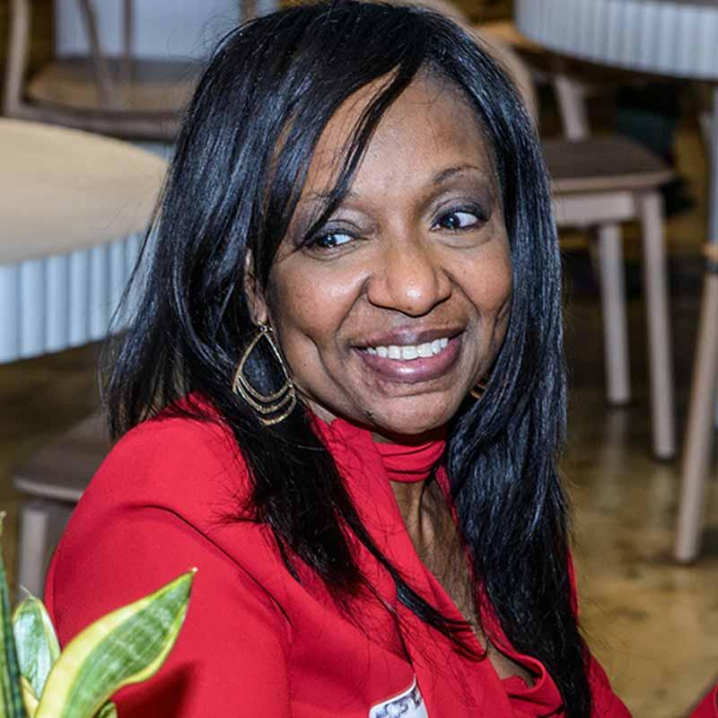 Tammie Moore