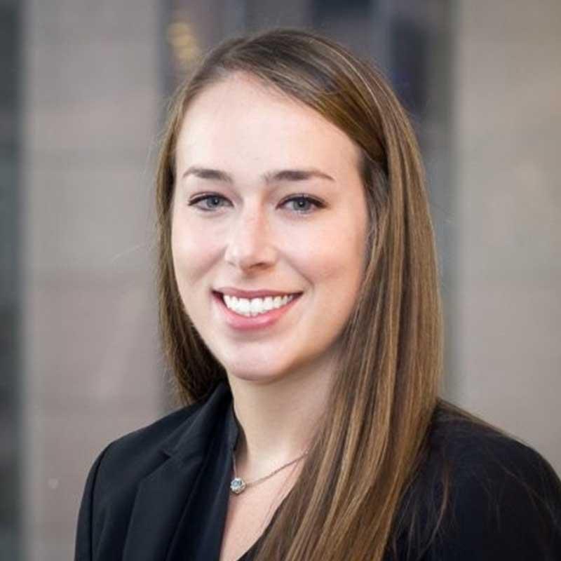 Lauren Bridges