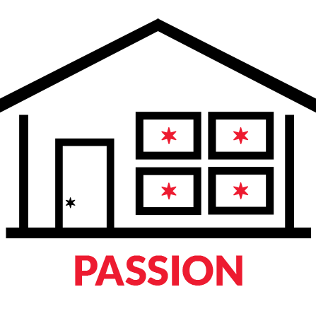 passion house