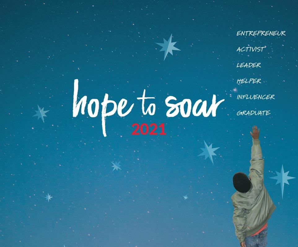 Hope to Soar 2021